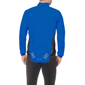 VAUDE Spray IV Jacket Men hydro blue